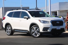 2021 Subaru Ascent Limited Sport Utility For Sale in Seaside