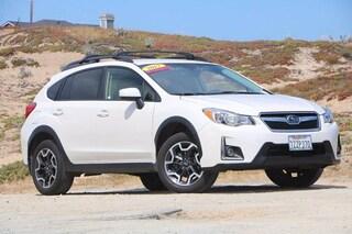 Used 2017 Subaru Crosstrek Premium Sport Utility for sale near Salinas, CA