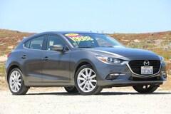 Used 2017 Mazda Mazda3 5-Door For Sale in Seaside