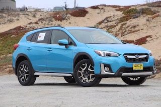 New 2020 Subaru Crosstrek Hybrid for sale near Salinas, CA