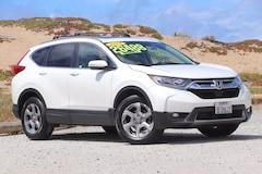 Used 2018 Honda CR-V For Sale in Seaside
