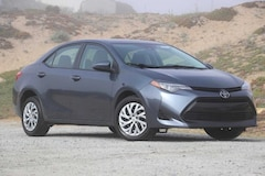 Bargain Used 2018 Toyota Corolla Car For Sale in Seaside