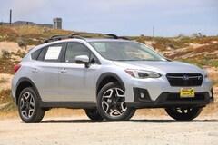 New 2020 Subaru Crosstrek Limited SUV For Sale in Seaside