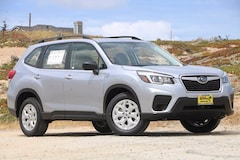 New 2020 Subaru Forester For Sale in Seaside