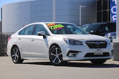 2019 Subaru Legacy Limited Car For Sale in Seaside
