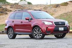 2018 Subaru Forester Premium Sport Utility For Sale in Seaside