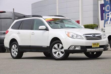 2011 Subaru Outback 2.5i Limited Station Wagon