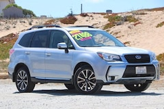 Certified Pre-Owned 2017 Subaru Forester Touring Sport Utility For Sale in Seaside