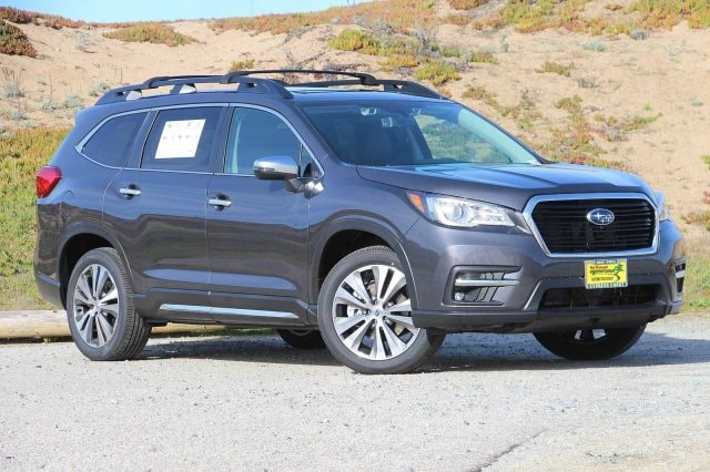 Featured New 2020 Subaru Ascent Touring 7-Passenger SUV for Sale in Seaside, CA