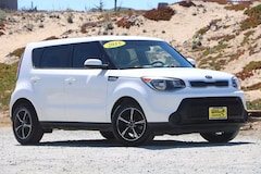 Bargain Used 2015 Kia Soul Base Hatchback For Sale in Seaside