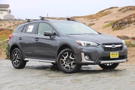 Featured New 2020 Subaru Crosstrek Hybrid SUV for Sale in Seaside, CA