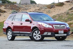 Bargain Used 2011 Subaru Outback 2.5i Limited Pwr Moon/Nav Station Wagon For Sale in Seaside