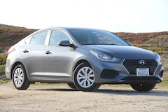 Bargain Used 2018 Hyundai Accent SE Car For Sale in Seaside