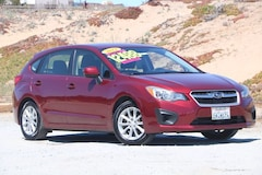 Bargain Used 2012 Subaru Impreza Wagon 2.0i Premium Station Wagon For Sale in Seaside