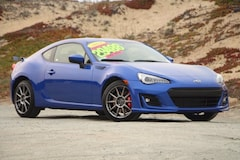 2019 Subaru BRZ Limited Car For Sale in Seaside