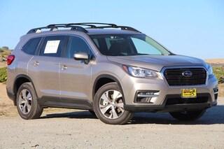 New 2020 Subaru Ascent Premium 7-Passenger for sale near Salinas, CA