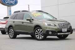 2017 Subaru Outback Limited Sport Utility For Sale in Seaside