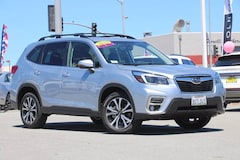 2021 Subaru Forester Limited Sport Utility For Sale in Seaside