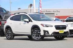 2019 Subaru Crosstrek Limited Sport Utility For Sale in Seaside