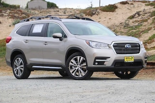 New 2020 Subaru Ascent Limited 8-Passenger for sale near Salinas, CA