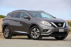 Used 2016 Nissan Murano For Sale in Seaside