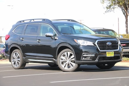 Featured New 2021 Subaru Ascent Touring 7-Passenger SUV for Sale in Seaside, CA