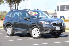 2019 Subaru Forester 2.5I Sport Utility For Sale in Seaside