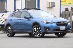 2018 Subaru Crosstrek Limited Sport Utility For Sale in Seaside