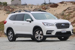 Used 2020 Subaru Ascent For Sale in Seaside