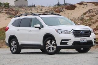 Used 2020 Subaru Ascent Premium Sport Utility for sale near Salinas, CA