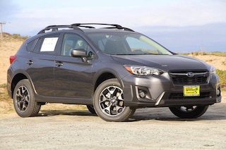 Used 2020 Subaru Crosstrek Premium Sport Utility for sale near Salinas, CA