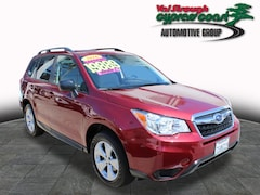 2016 Subaru Forester 2.5i SUV For Sale in Seaside