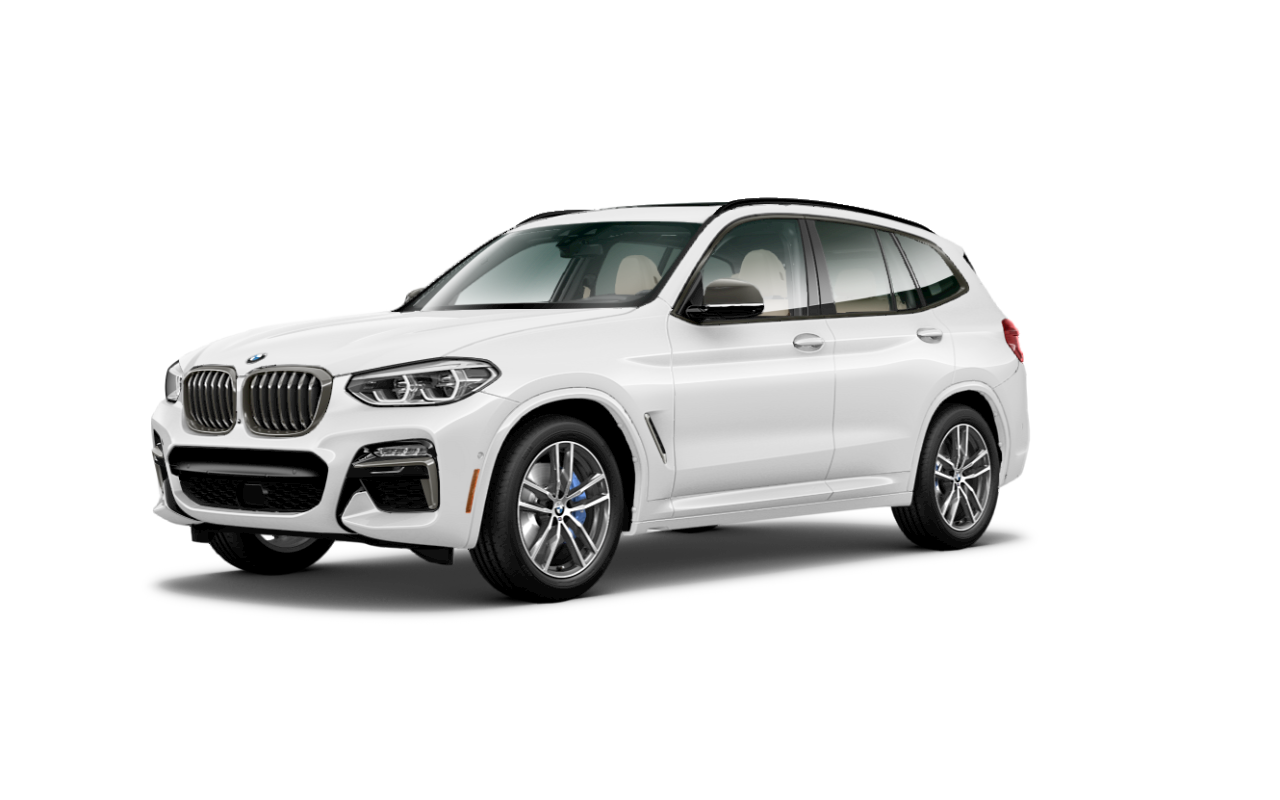 New 2018 BMW X3 M40i For Sale