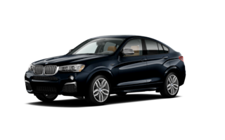 New 2018 BMW X4 M40i Sports Activity Coupe Philadelphia