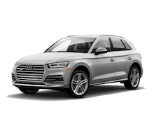 New 2018 Audi SQ5 3.0T Premium Plus SUV near San Antonio