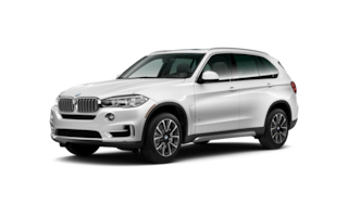 New 2018 BMW X5 sDrive35i SUV WZ14912 near Rogers, AR