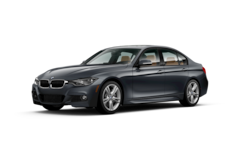 New 2018 BMW 340i Sedan in Jacksonville, FL