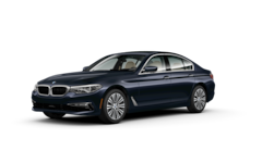 2018 BMW 5 Series 530i Xdrive Sedan