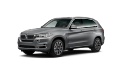 New 2018 BMW X5 xDrive35i SAV for sale/lease in Manchester, NH