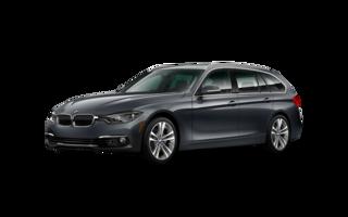 2018 BMW 3 Series 32 xDrive SportsWagon in Minnetonka, MN