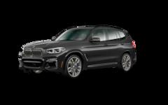 New 2019 BMW X3 M40i Sports Activity Vehicle SAV for sale in Jacksonville, FL at Tom Bush BMW Jacksonville