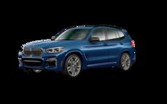 New BMW 2018 BMW X3 M40i SAV Camarillo, CA