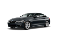 2018 BMW 430i xDrive Hatchback