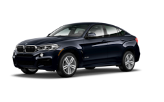 New 2018 BMW X6 xDrive35i SAV Burlington, Vermont