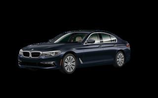 New 2018 BMW 530i xDrive Sedan Urbandale, IA