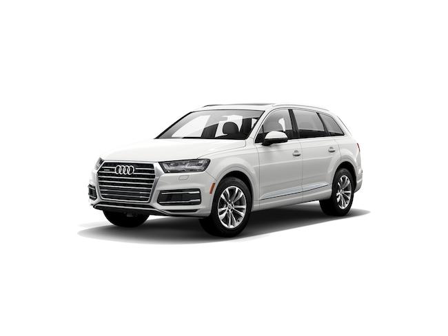 New 2019 Audi Q7 2.0T Premium Plus SUV For Sale in Houston, TX