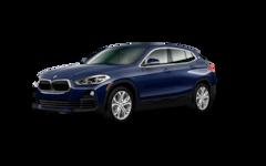 New 2018 BMW X2 sDrive28i Sports Activity Coupe B181792 in Santa Rosa, CA