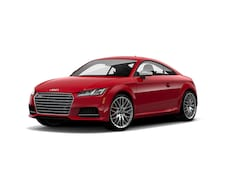 2018 Audi TTS 2.0T Coupe TRUC1AFV0J1014470 For Sale in Chicago, IL