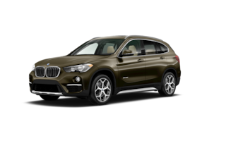 New 2018 BMW X1 sDrive28i SAV WH44575 near Rogers, AR