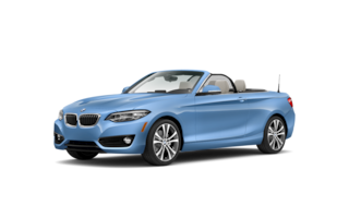 New 2018 BMW 230i 230i Convertible Convertible for sale in Torrance, CA at South Bay BMW